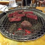 678 Baekjeong Korean BBQ