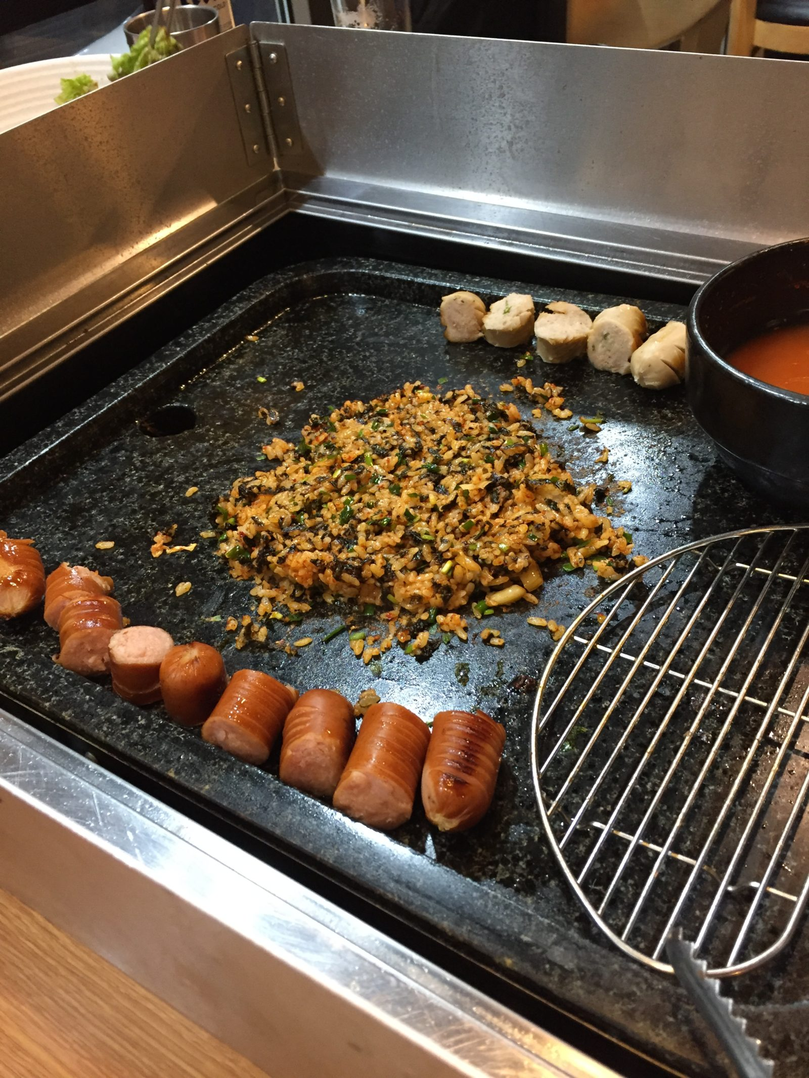 Barun Table – Pork Specialist Korean BBQ | Baby Z travelling around ...