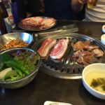 New Village – Korean BBQ