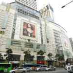 Lotte Department Store – Seoul Shopping Spot