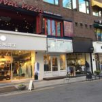 Garosu-Gil – Korean Fashion Shopping Spot, Seoul