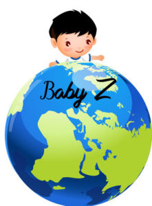 Baby Z toddler travel Seoul