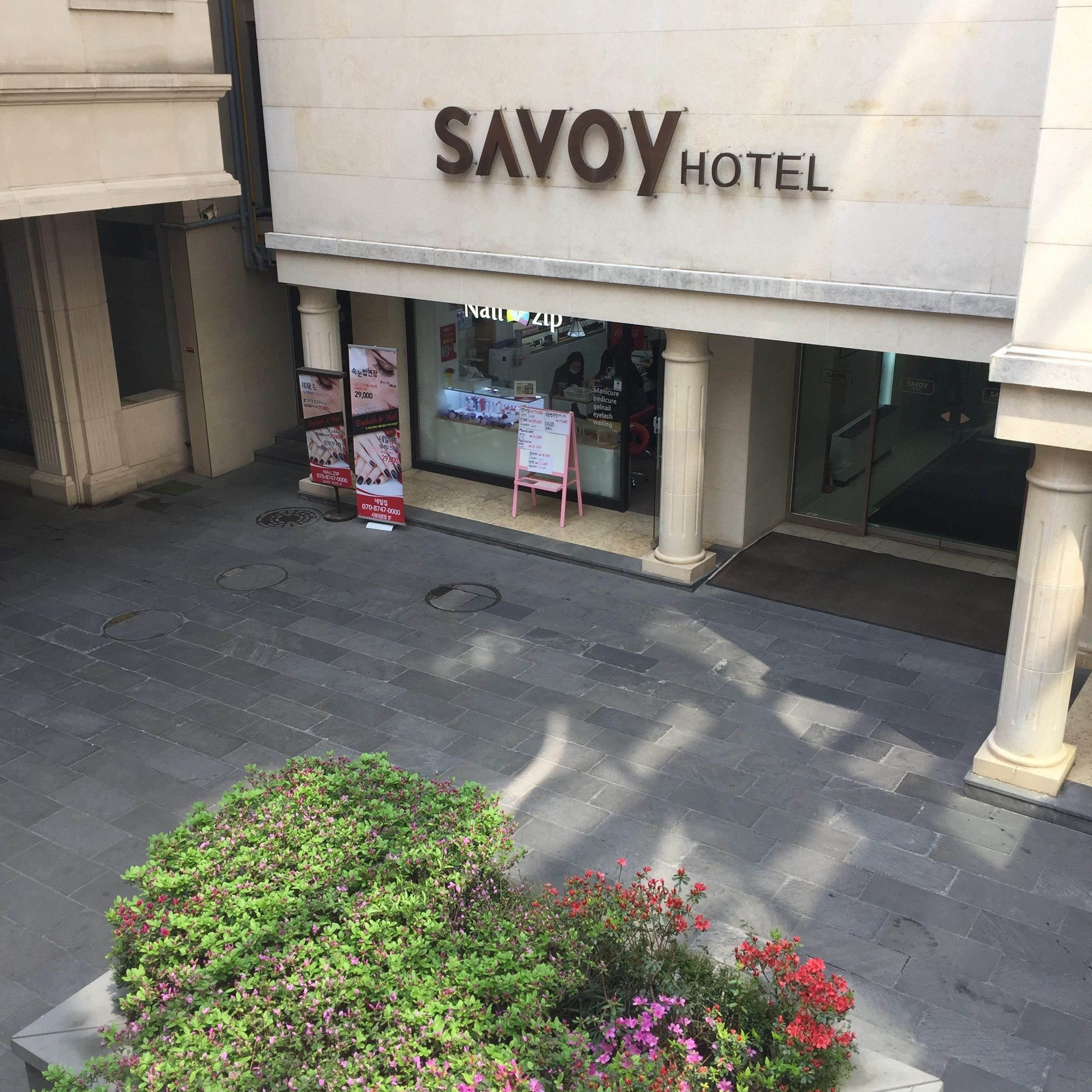 Best Family friendly hotel Seoul